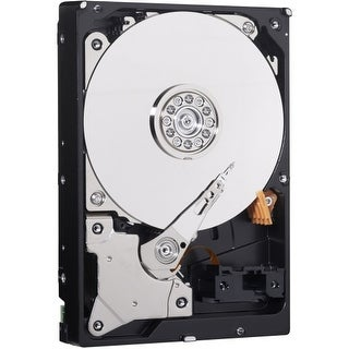 WD WD5000AZLX WD Blue WD5000AZLX 500 GB 3.5 Inch Internal Hard Drive - SATA - 7200 - 32 MB Buffer