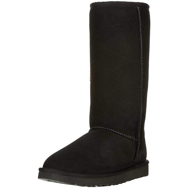 Shop UGG Women's Classic Tall II Winter Boot - Free