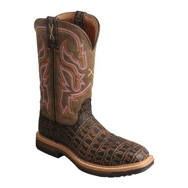 Shop Twisted X Boots Women S Wlcc001 Lite Cowgirl