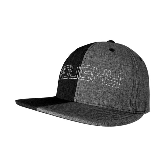 new products a4689 df75b ... best price hooey hat mens trucker two tone crossfire one size black  3e370 81652