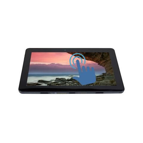 """Dell Latitude 5175 Core M5 128GB 10.8"""" W10P Tablet (Refurb B Grade) - Grey"""