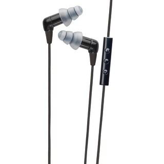 Etymotic Research ETY-Kids 3 Safe-Listening In-Ear Headphones (Black)