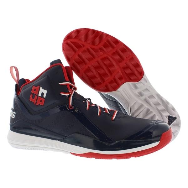 Adidas D Howard 5 Basketball Men's Shoes Size