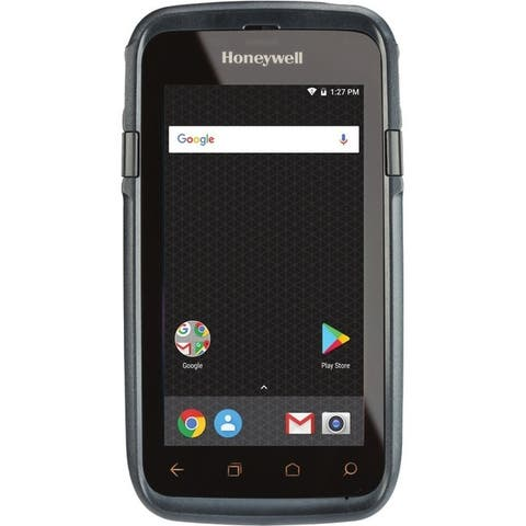 Honeywell mobility ct60-l0n-bsc110f ct60 android 7.1.1 non-gms wlan