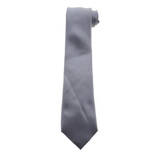 Geoffrey Beene Mens Neck Tie Striped Classic - o/s