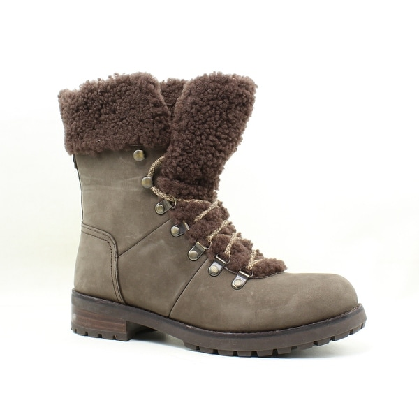 944c46623cb Shop UGG Womens Fraser Stout Fashion Boots Size 7.5 - Free Shipping ...
