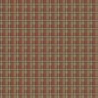 Brewster CTR09163 Gunner Brick Heritage Plaid Wallpaper - brick plaid - N/A