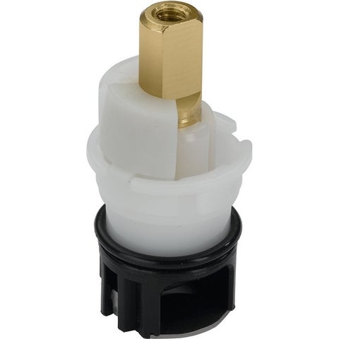 """Delta RP25513 Hot and Cold Faucet Stem For Delta, 2-1/8"""" H x 1-3/16"""" W"""
