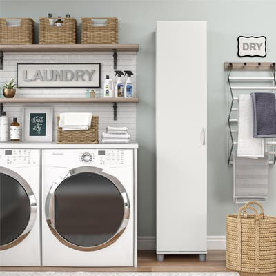 Avenue Greene Lonn 16 inch Utility Storage Cabinet