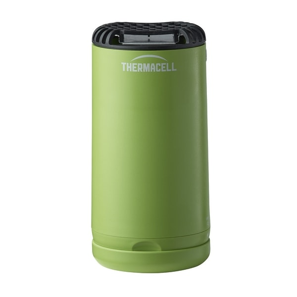 Thermacell Patio Shield Mosquito Repeller (Green) - Green