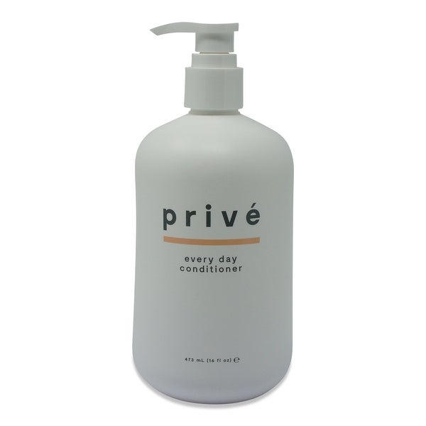 Prive Every Day Conditioner 16 Oz