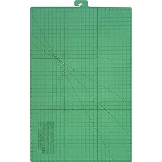 "24""X36"" - Clover Triple Layer Self-Healing Cutting Mat - Large"