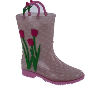 "Yokids Girls Melinda"" Rain Boots"""