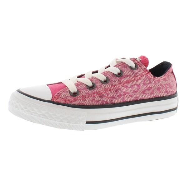 94e9fc2dee Shop Converse Chuck Taylor All Star Ox Gradeschool Kid's Shoes - 6 ...
