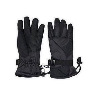 Outdoor Gear Mens Mogul II Glove, Black, L