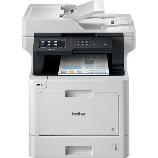 Brother Intl (Printers) - Mfc-L8900cdw