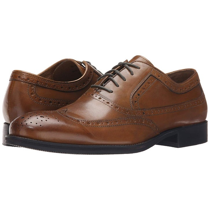 Tyndall Wingtip Lace-Up Oxford - 8.5