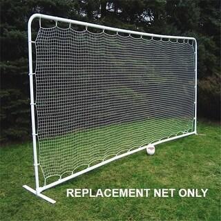 Jaypro Sports RB718N Soccer Rebounder Net, Medium