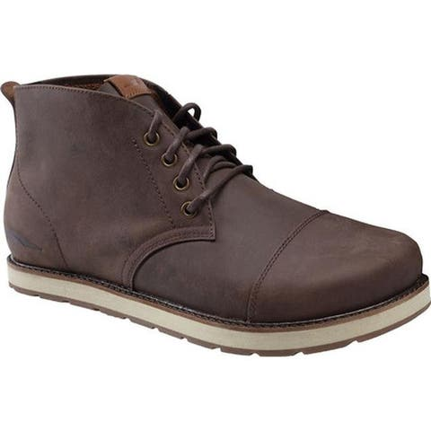 Altra Footwear Men's Smith Chukka Boot II Brown
