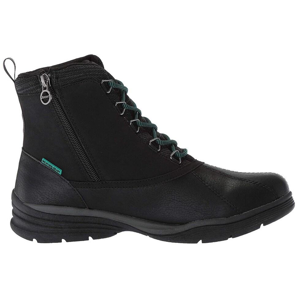 JSport by Jambu Women/'s LOWELL Weather Ready Ankle Boot