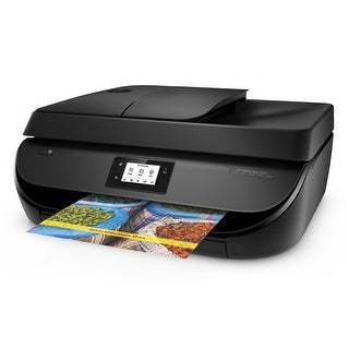HP OfficeJet 4650 All-in-One Inkjet Printer