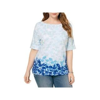8e81844b584c17 Karen Scott Womens Plus Casual Pants Ankle Knit. New Arrival. Quick View