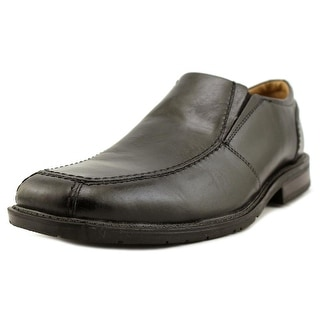 Nunn Bush Nxxt Kern D Square Toe Leather Loafer