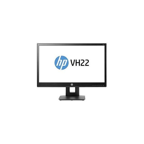 HP VH22 21.5- Inch Monitor VH22 21.5- Inch Monitor