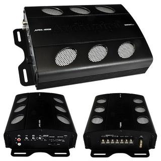 Audiopipe 2CH 500W Amplifier