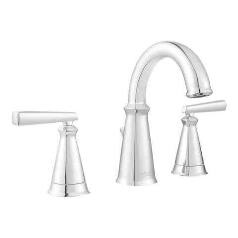 American Standard 7018.801 Edgemere 1.2 GPM Double Handle Widespread