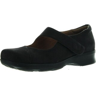 Clarks Womens Aubria Muse Mary Jane Flat Shoes