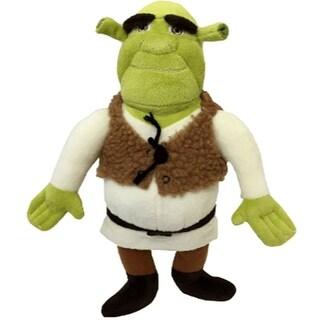"""MULTIPET Shrek Plush Toy 12"""""""