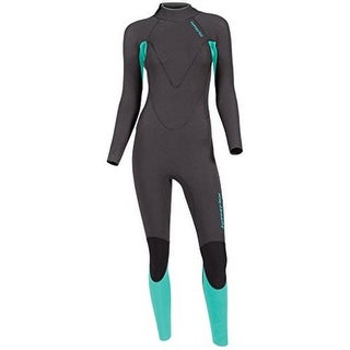 Hyperflex Womens Vyrl 4/3Mm Gbs Fullsuit