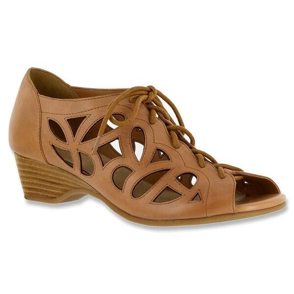 Bella Vita Womens Pixie Open Toe Casual Ankle Strap Sandals