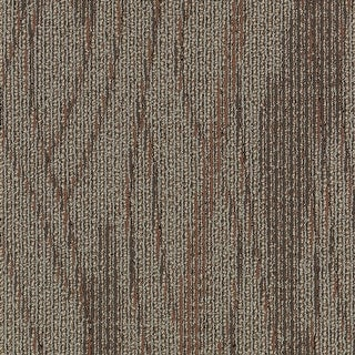 """Mohawk Industries EQ710  Basel - 24"""" x 24"""" Square Carpet Tile - Tufted Textured Loop - Sold by Carton (72 SF/Carton)"""