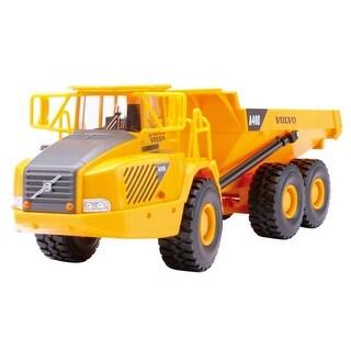 New-Ray NEW88773 Volvo A40D Dump Remote Control Truck