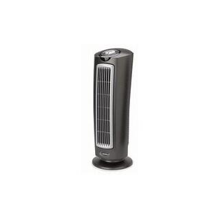 """Lasko T24500 24"""" Tower Fan W Remote Cooling"""