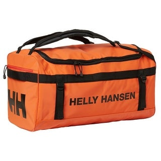 Helly Hansen Unisex HH New Classic Duffel Bag M