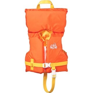 Full Throttle 36001448M LIFE VEST INFANT NYLON