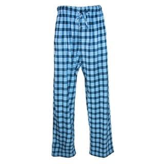 Hanes Men's Big & Tall Cotton ComfortSoft Printed Knit Pants (Option: 5x)