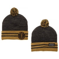 3e2ce587dfd Shop Fantastic Beasts And Where To Find Them MACUSA Cuff Beanie ...