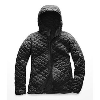 North Face Womens Thermoball Hoodie, Adult