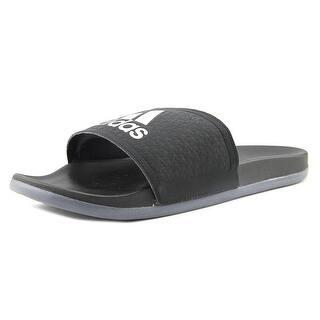 26a86f3b6e4d Adidas Supercloud Plus Women Open Toe Synthetic Black Slides Sandal