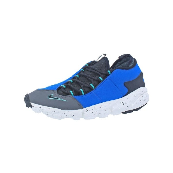 premium selection f9cb2 d9b9d Nike Mens Air Footscape NM Sneakers Low-Top Fashion