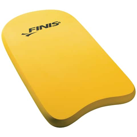 FINIS Foam Kickboard - Yellow