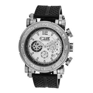 Equipe Stud Men's Quartz Chronograph Watch