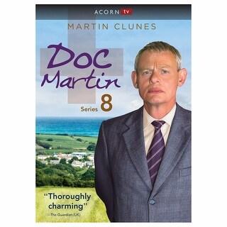 Doc Martin: Series 8 - DVD