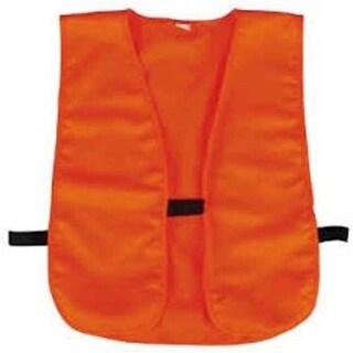 Outdoor Cap Blaze Orange Vest Polyester
