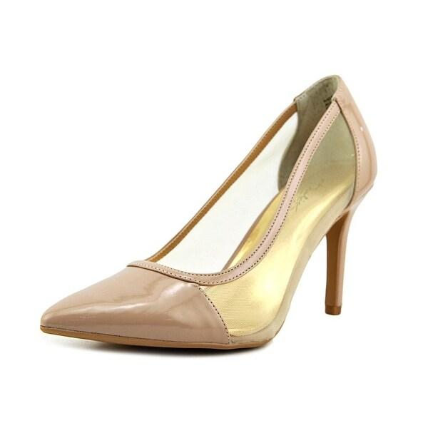 Thalia Sodi Natalia Women W Pointed Toe Synthetic Heels