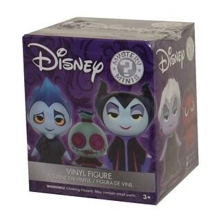 "FunKo Disney Villains 2.5"" Blind Box Mystery Mini Vinyl Figure"